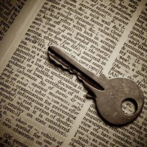 key-001