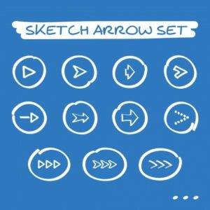 arrow-set-001